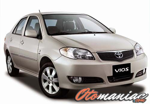 Biaya Pajak Toyota Vios Terbaru 2021 Update Otomaniac