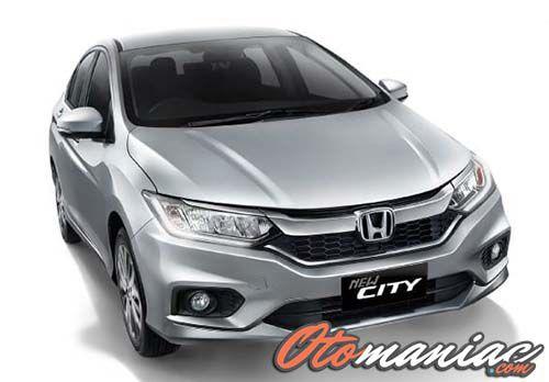 Biaya-Pajak-Honda-City-Terbaru