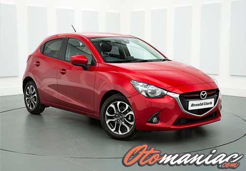 Biaya-Pajak-Mazda-2-Semua-Tahun