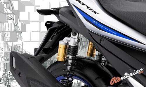 Daftar Harga Shockbreaker Yamaha Aerox 155