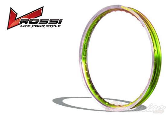 Harga Velg Motor Rossi Ring 17