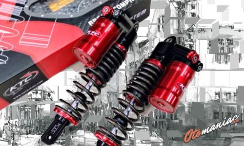 Shockbreaker KTC Aerox 155