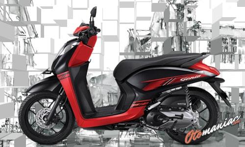 Spesifikasi dan Harga Honda Genio