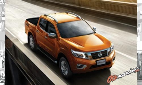 Daftar Biaya Pajak Nissan Navara Terlengkap