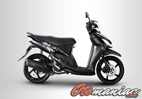 Kampas Rem Honda