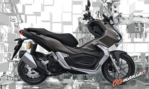 Honda X Adv 2020 Harga Promo Maret Spesifikasi Review