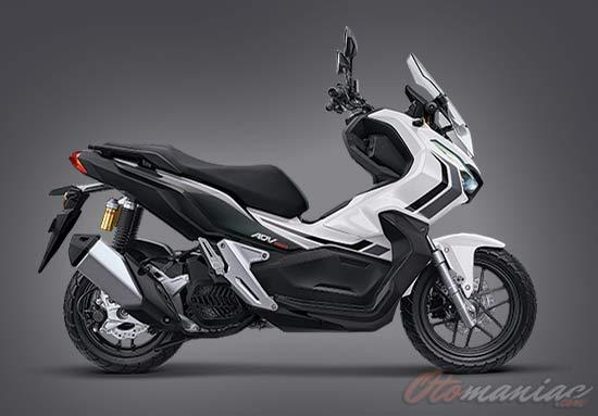 Harga Honda Adv 150 Terbaru 2020 Review Spesifikasi Otomaniac