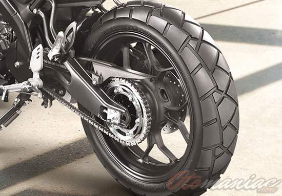 Ban Yamaha XSR 155