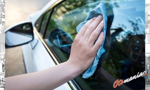 Cara Menghilangkan Jamur Kaca Mobil Paling Ampuh