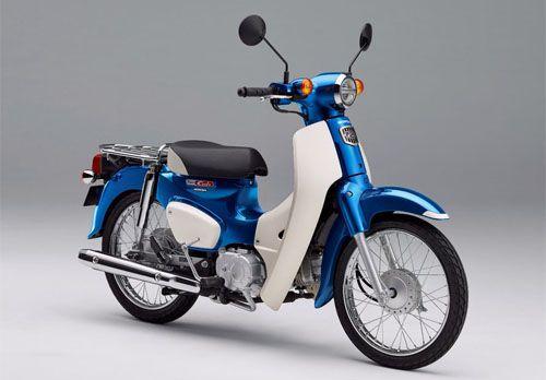 Harga Honda Super CUB 2019