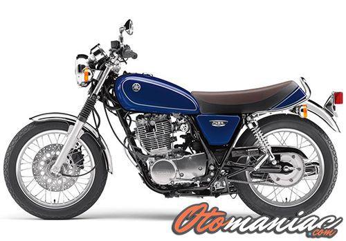 Harga Yamaha SR400