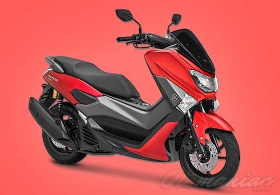 Oli Mesin Yang Bagus Untuk Yamaha NMAX