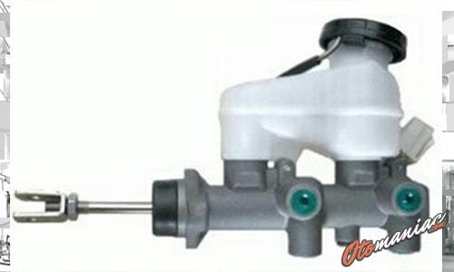 Komponen Rem Cakram Mobil, Seal Piston