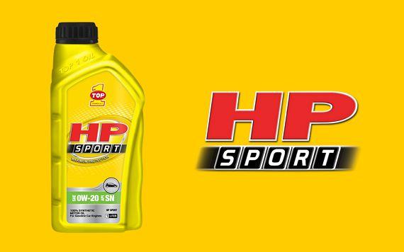 TOP 1 HP Sport, Oli Terbaik Untuk Mobil Honda Brio Satya