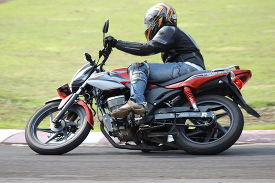 gilamotor-TOP 1 MC, Oli Terbaik Motor Honda VERZA 150