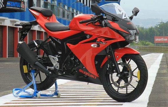 otospirit.com TOP 1 MC, Oli Terbaik Motor Suzuki GSX 150
