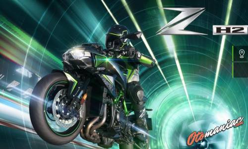 Performa Mesin Kawasaki Z H2