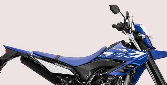 Gambar Yamaha WR155R