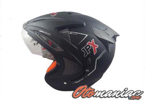 Harga Helm JPX Murah