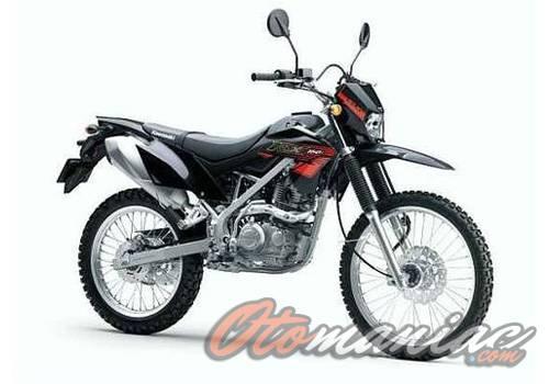 Harga Kawasaki KLX150L