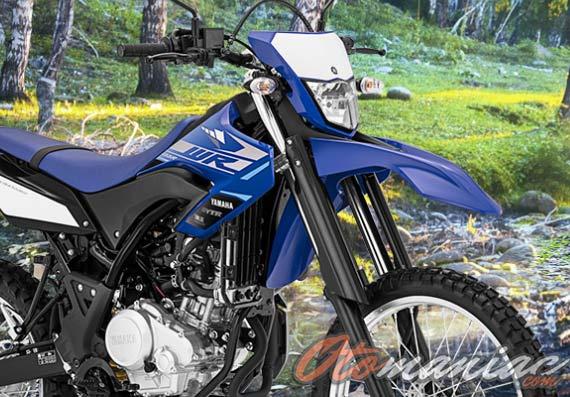 Harga Yamaha WR 155R