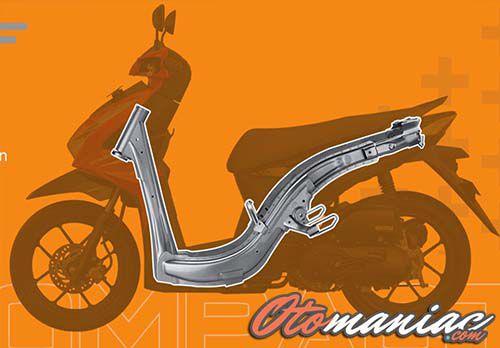 Gambar Honda Beat 2020