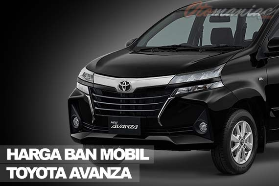 60 Harga Ban Mobil Avanza Ring 15 Ring 14 Terbaru 2020 Otomaniac