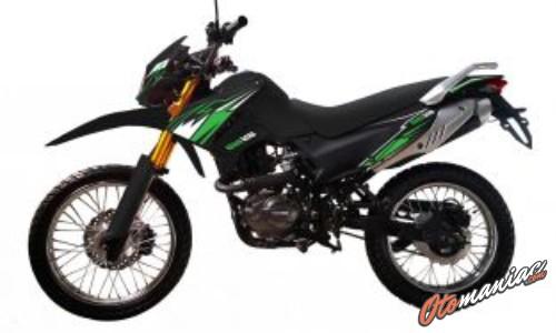 Harga Motor SM Sport GY 150