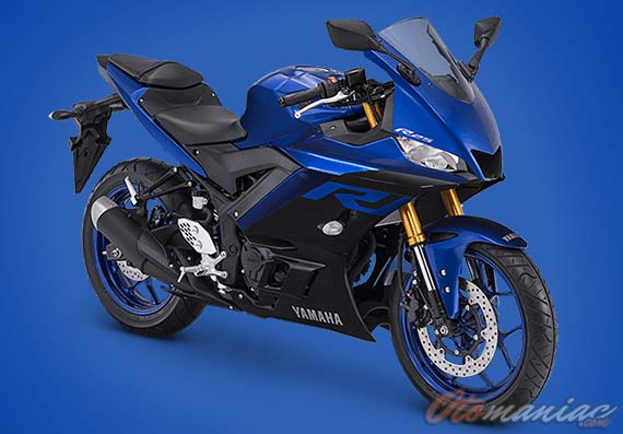 Harga Yamaha R25 Bekas