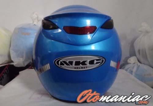 Helm NKC
