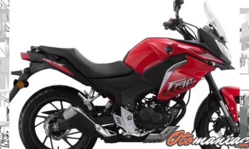 Harga Honda CBF190X