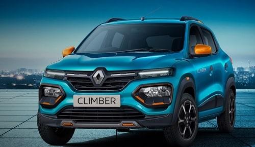 Spesifikasi dan Harga New Renault Climber