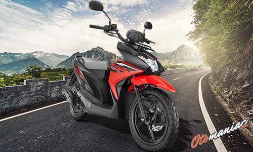 Spesifikasi dan Harga Suzuki Nex Crossover
