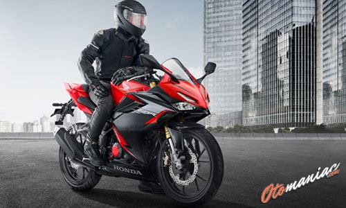 Harga Honda All New CBR150R Gen5
