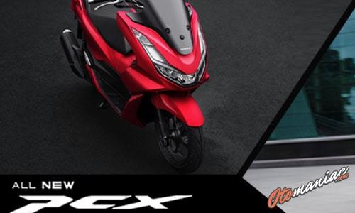 Harga Honda PCX 160