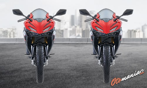 Performa Honda All New CBR150R Gen5