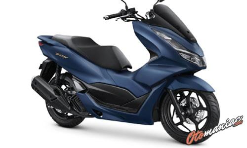 Pilihan Warna Honda PCX 160 ABS 2