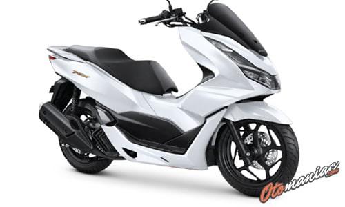 Pilihan Warna Honda PCX 160 ABS 3