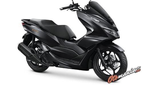 Pilihan Warna Honda PCX 160 ABS 4
