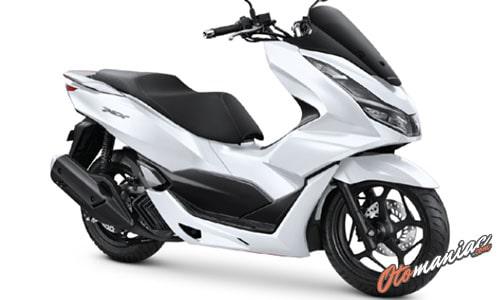 Pilihan Warna Honda PCX 160 CBS 3