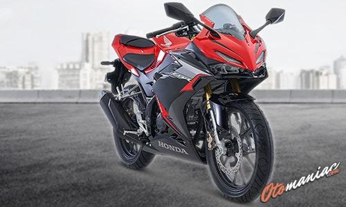 Spesifikasi dan Harga Honda All New CBR150R Gen5